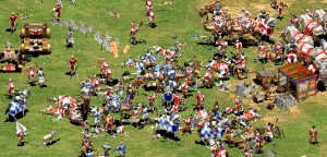 Age of Empires 2 The Age of Kings Oyunu