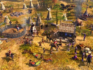 Age of Empires 3 The War Chiefs