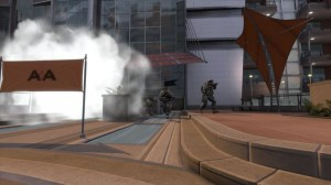 America's army proving grounds beta