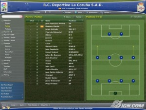 Football Manager 07