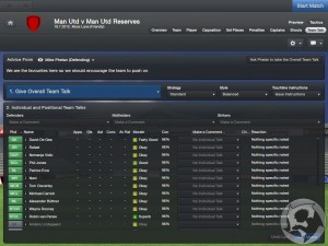footbal manager 2013