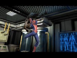 spiderman 3 oyunu