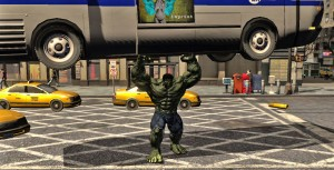the hulk oyunu